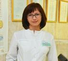 Аистова Жанна Викторовна