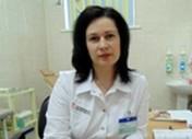 Белова Кристина Николаевна