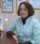 Белякова Марина Владимировна