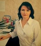 Угнич Татьяна Александровна