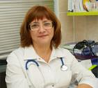 Макарова Наталья Петровна