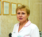 Савчук Галина Ивановна