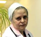 Власенко Татьяна Семеновна